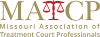Missouri Association of Treatment Court Professionals Logo