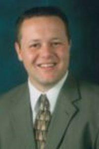Matt Wilson - President