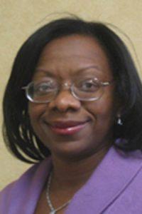 Rochelle Woodiest, Secretary